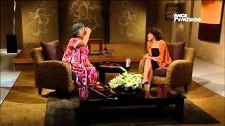 Conversando con Cristina Pacheco - Yuriko Kuronuma