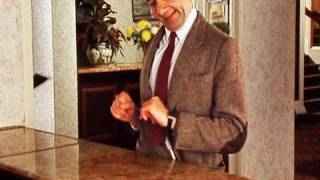 Checking In   Funny Clip   Mr. Bean Official