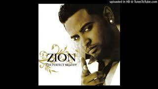 06 Zion Ft. Tony Tun Tun - Hagamos El Amor -  The Perfect Melody (2007)