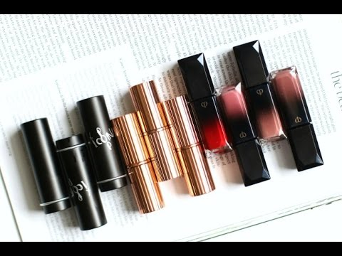 Radiant Lip Gloss by Cle de Peau Beaute #3