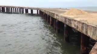 preview picture of video 'PATRIMONIO EXPRESS: BATA. El puerto viejo'