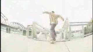 kick push remix