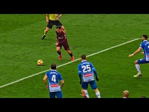 Best Long Shot Goals 2018 ● Football