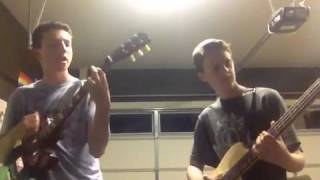 Energy - Apples in Stereo (cover)