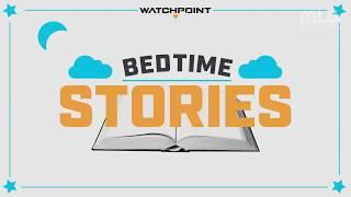 WP Bedtime Stories: Green Eggs and Mayhem?!