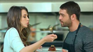 Tatlı İntikam 4 Bölüm/ Romantik An