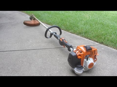Stihl FS 94 R Review