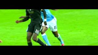 Paul Pogba Vs Manchester City Away HD 1080i 15092015 By MNcomps