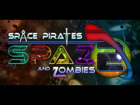 Let's Try: Space Pirates and Zombies 2 -- Part 5