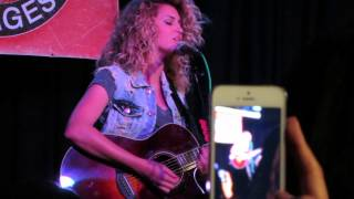 "Tori Kelly Fill A Heart Tour, singing ""Fill A Heart"" (The Vera Project - Seattle, WA) 4/10/12"