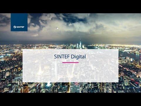 SINTEF IKT skiftet navn til SINTEF Digital fra og med 1. januar 2017
