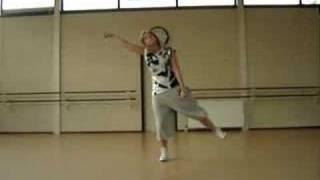 Jay Sean - Waiting dance routine
