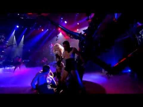 "Lady Gaga - ""Alejandro"" (Live at American Idol 2010)"