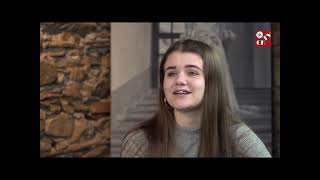 Video Peťa host studia ČKTV 2020