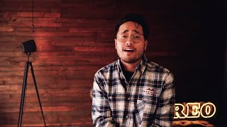 This I Promise You - N*Sync (Cover by Travis Atreo)