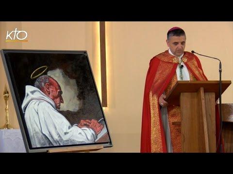 Veillée de prière en hommage au Père Jacques Hamel