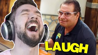Phil Swift is back with a brand new flex seal commercial. We have the exclusive scoop on Jacksepticeye's funniest home videos.  Watch Season 1 - https://www.youtube.com/watch?v=cXVJllsiOqs&list=PLMBYlcH3smRyW60cMdlIN-xIe8PR18dz8 SUB TO LAUGH - https://www.youtube.com/user/jacksepticeye?sub_confirmation=1 Help The Channel: https://youtube.com/jacksepticeye/join  ►Twitter : https://twitter.com/Jack_Septic_Eye ►Instagram: http://instagram.com/jacksepticeye  Edited by Pixlpit: https://www.youtube.com/channel/UCHsjBlPYou_k7FgMKLCo5JA