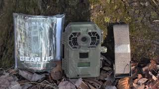 Stealth Cam G42NG Trail Camera Review