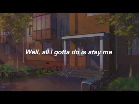 Justin Bieber - Yellow Raincoat (Lyric Video)
