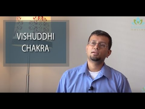 Significance of the Vishuddhi Chakra