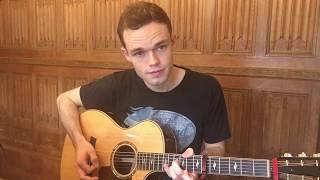 Please Keep Loving Me Guitar Tutorial