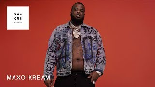 COLORS - Maxo Kream - Drizzy Draco