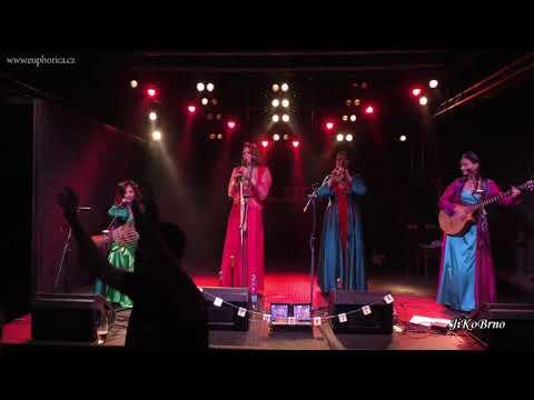 Euphorica - EUPHORICA | Rukavice pletene - pagan world music