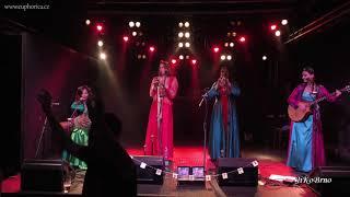 EUPHORICA | Rukavice pletene - pagan world music
