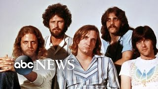 Glenn Frey | Eagles Co-Founder Remembered