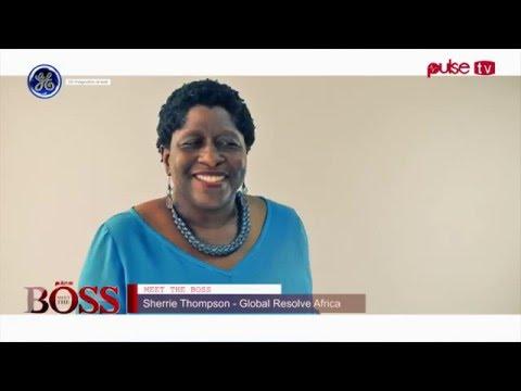 Sherrie Thompson: Solving Ghana's energy crisis with innovation