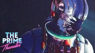 Heavy Malyari - Spaceman