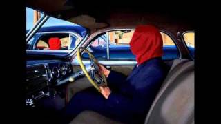 The Mars Volta - L'Via L'Viaquez