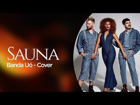 Sauna - Banda UÓ (Nanda Dias Cover | Violão e Luz)