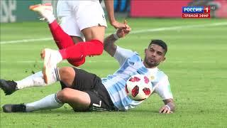 ЧМ 2018 49 Франция   Аргентина