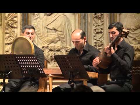 """Trinity"" (G.I. Gurdjieff) by the Gurdjieff Ensemble"