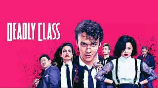 Deadly Class Soundtrack | Behind the Wheel | DEPECHE MODE |