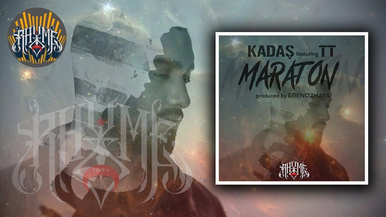 Kadaş feat. TT – Maraton Şarkı Sözleri