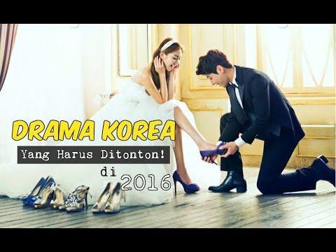 12 drama korea terbaik yang harus ditonton di 2016
