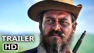 CHILDREN OF THE STORM Trailer (2020) Western Movie