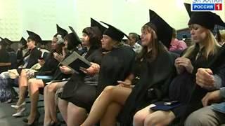 Первые магистры ГАГУ получили дипломы