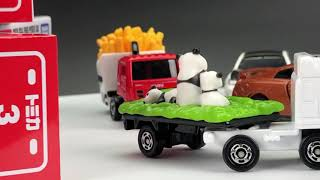 Tomica – Series One