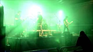 Video Vagon Rock Machine - Šance - Rockování na Koupališti