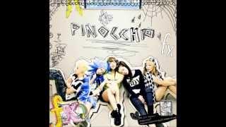 F(x) - Pinocchio [Complete Album]