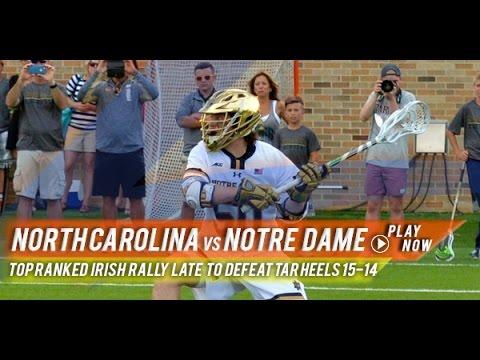 Lacrosse Triv Video