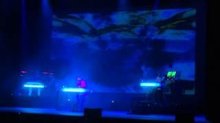 "Howard Jones ""Hide and Seek"" Saban Theater Feb 27, 2015"