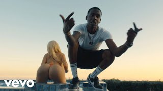 Young Dolph, Key Glock - ill (Official Video)