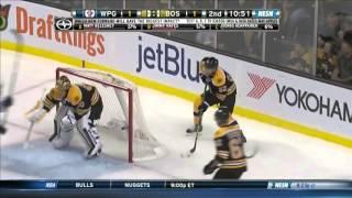 Jets vs. Bruins Recap 10/08/15