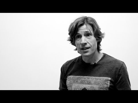Rodney Mullen - A Beautiful Mind