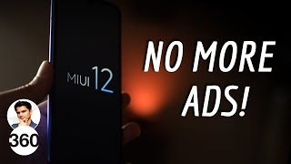 MIUI 12 Remove Ads: How to Get Rid of Spam on Redmi Note 9 Pro, Other Xiaomi Phones