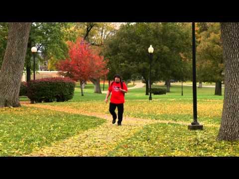 Ottawa University-Ottawa - video